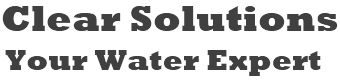 Clear Solutions: Your Water Expert